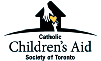 Catholic Children's Aid Society of Toronto logo