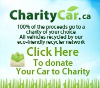 Donate your old car to charity today!